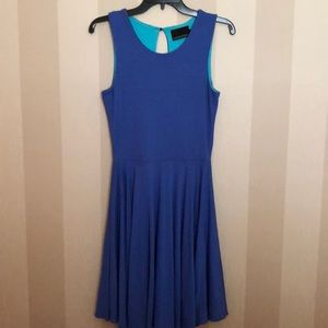 Cynthia Rowley Sleeveless Dress